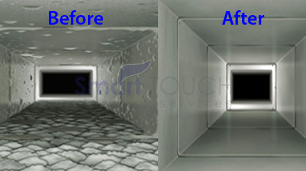 AC Duct Cleaning Companies Dubai