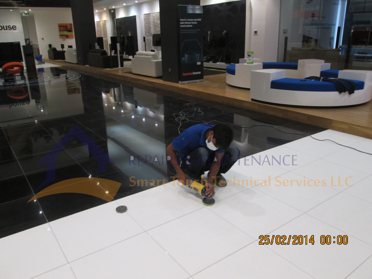 Gallery Of Smart Touch Cleaning Services Cleaning