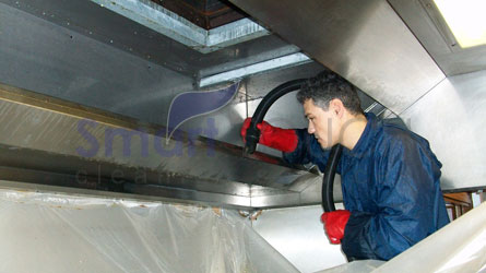 Kitchen Duct Cleaning in Dubai, Kitchen Duct Cleaning Services