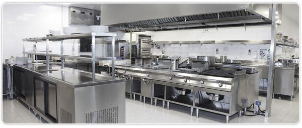 Unique Foodservice Equipment Solutions Dubai Commercial Kitchen