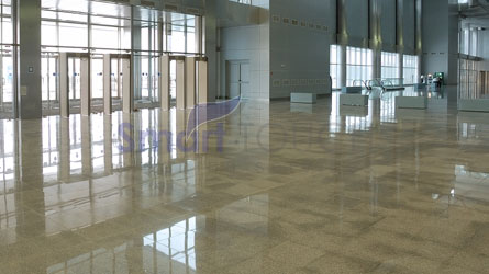 Marble Floor Crystallizing Services in Dubai