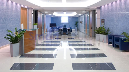 Floor Crystallization Company in Dubai