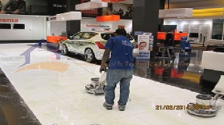 Floor Polishing company in Dubai