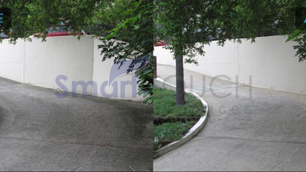 Pressure washing in Dubai
