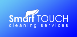 Smart Touch Cleaning Services Logo