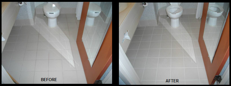Tile And Grout Cleaner Company In Dubai Uae