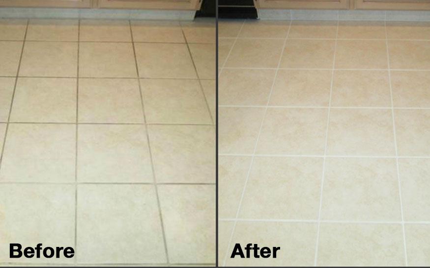 Tile Grout Cleaning Service Dubai Floor