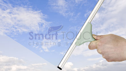 Window Cleaning Service in Dubai